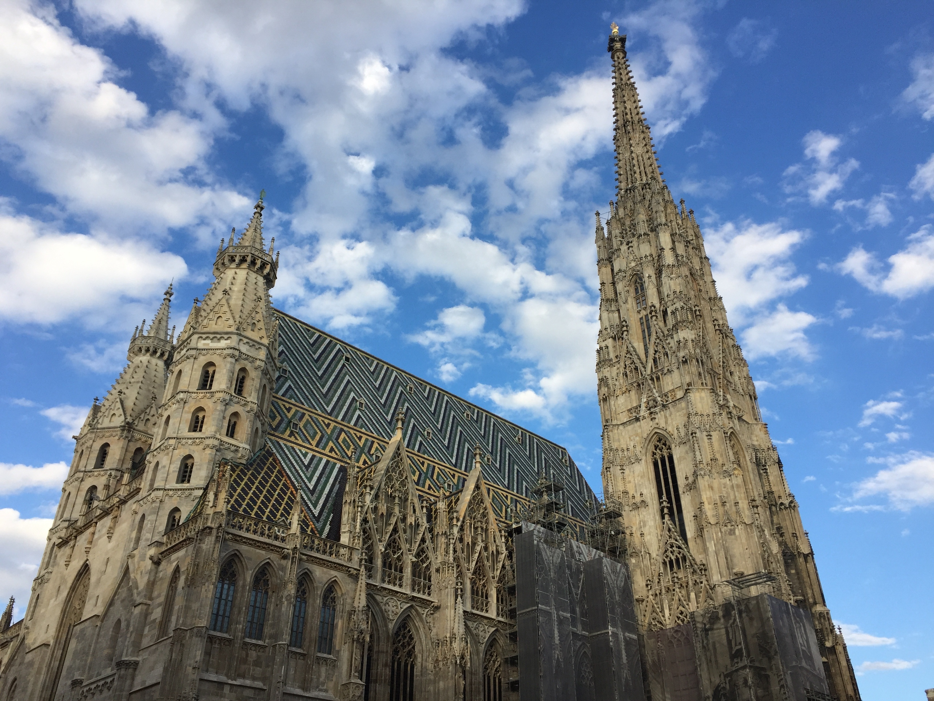 Stephansdom-Wien